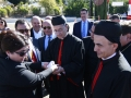 Patriarch Arrival To St Ephrem (14)