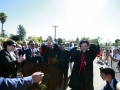 Patriarch Arrival To St Ephrem (19)