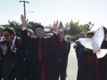 Patriarch Arrival To St Ephrem (20)