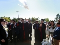 Patriarch Arrival To St Ephrem (21)