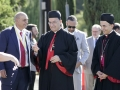 Patriarch Arrival To St Ephrem (8)